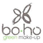 boho green make up