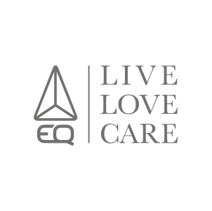 EQ LOVE - Live - Love - Care