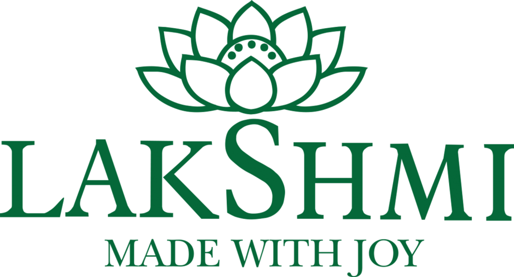 box evidecne Lakshmi logo