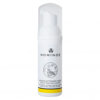 Mousse Nettoyante Visage Nominoe