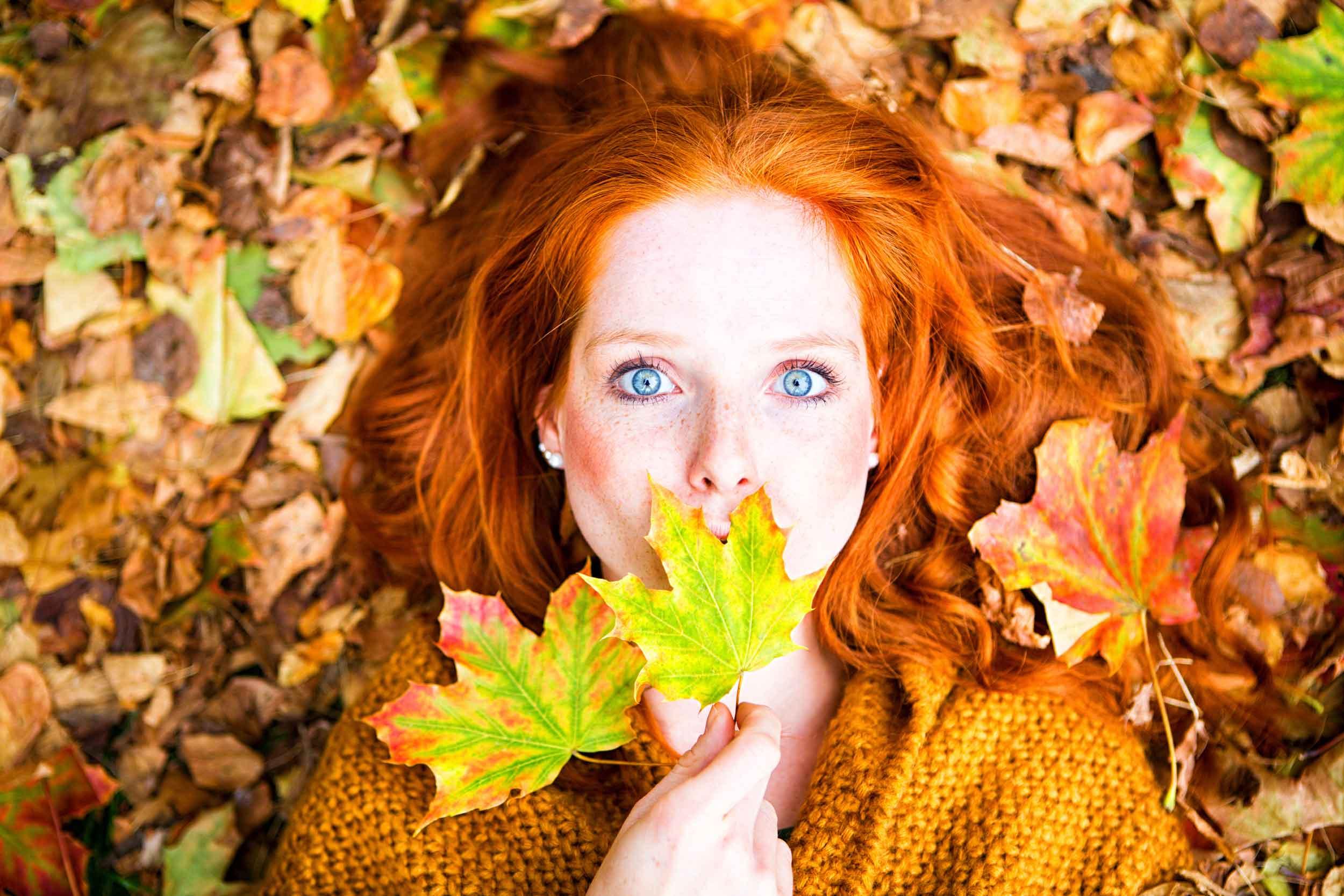 sa peau en automne 1