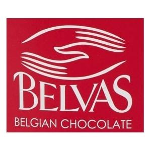 Belvas Belgium Chocolate Bio