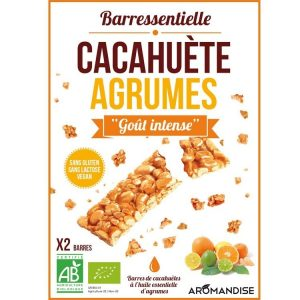 confiseries barressentielle cacahuete agrumes BAR4