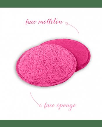 coton demaquillant clarange