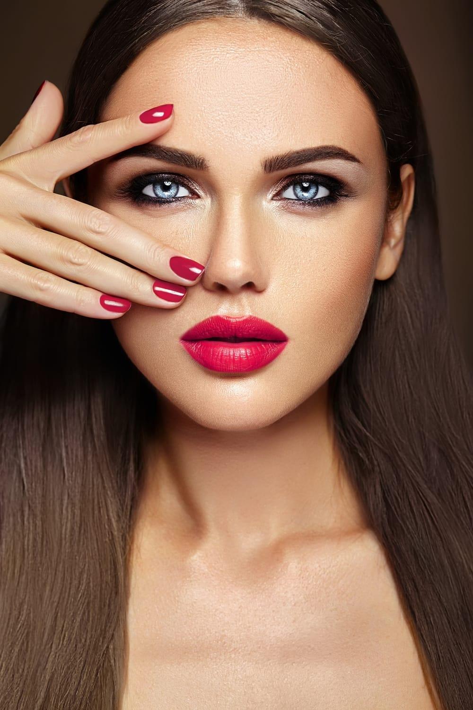 maquillage 1 min