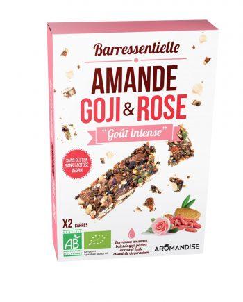 AROMANDISE Barre essentielle Goji & Rose-min