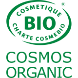 Label Cosmebio Cosmos