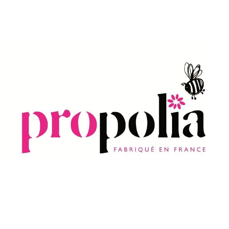 marque bio a la propolis propolia