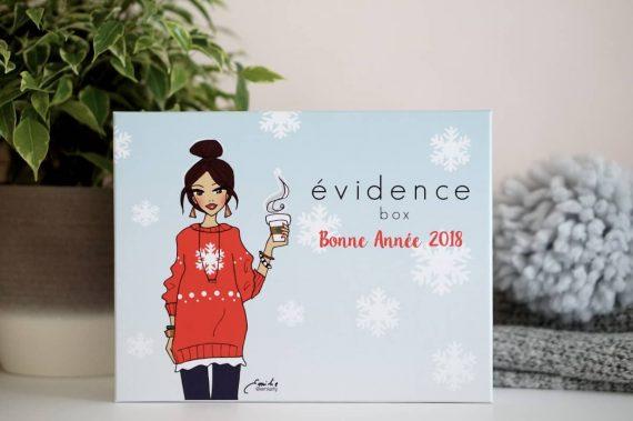 box evidence janvier 2018 boite min