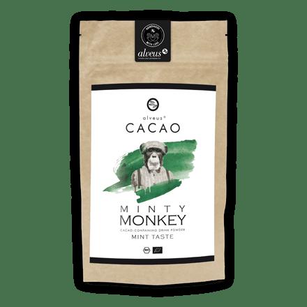 cacao singe menthe alveus bio