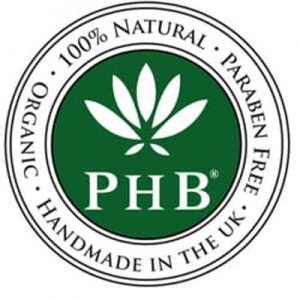 PHB Ethical beauty
