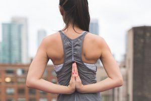 Yoga Box Evidence