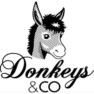 Donkeys & Co