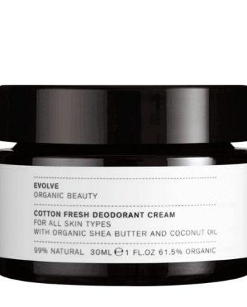 quel d odorant naturel choisir le cotton fresh bio d 39 evolve beauty box vidence. Black Bedroom Furniture Sets. Home Design Ideas