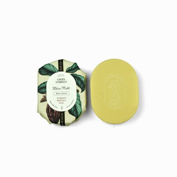 lotion melt savon stories raw cacao min