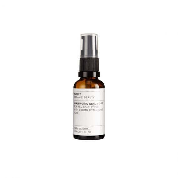 Serum Hyaluronique 200 30ml- EVOLVE BEAUTY