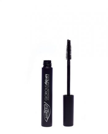 mascara noir intense volume purobio