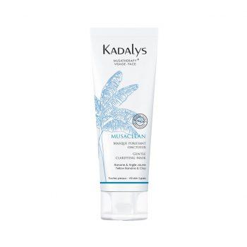 Kadalys Masque Purifiant Onctueux