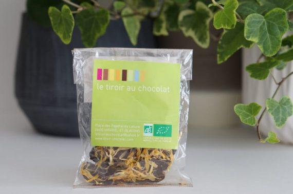 Chocofleur - Le tiroir au Chocolat