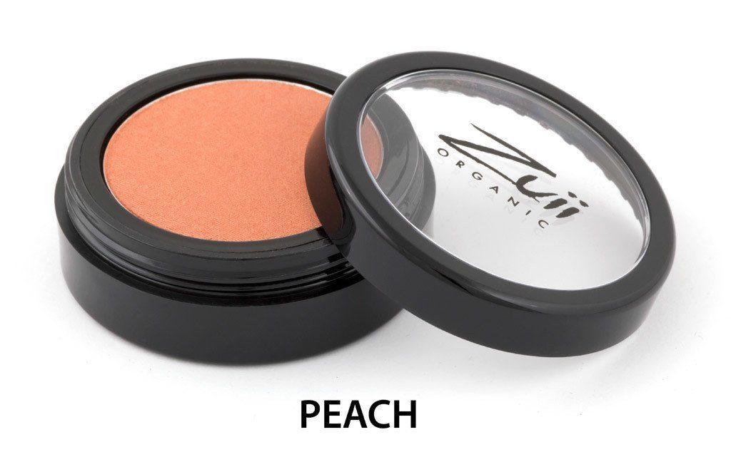 blush flora peach