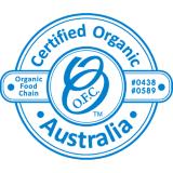 Certified Organic Australia