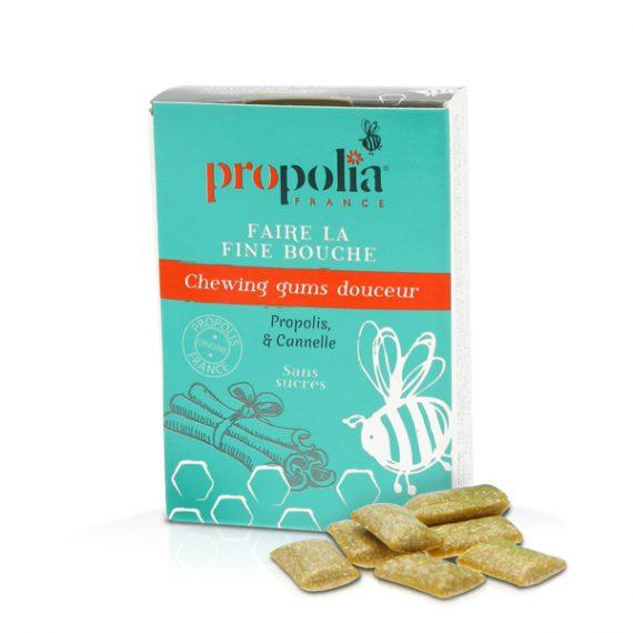 chewing gums douceur propolia