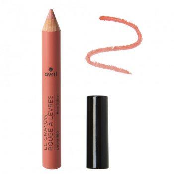 crayon a levre avril shop box evidence