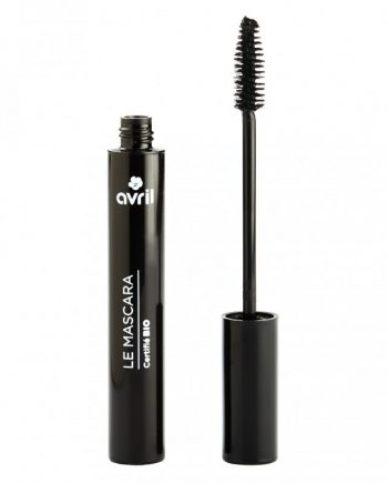 mascara bio longe tenue noir shop box evidence
