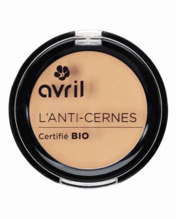 Anti-cernes nude Avril