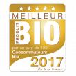 meilleur produit bio 2017 box evidence