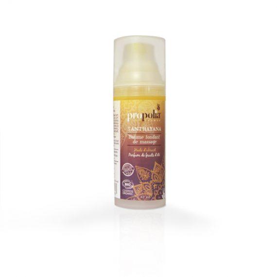 baume massage fruite propolia 1