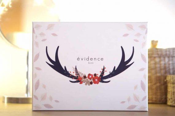 Box evidence Octobre