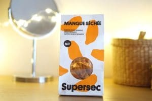 Mangue Séchée - SuperSec