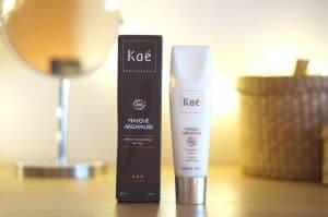 Masque Visage - Kaé