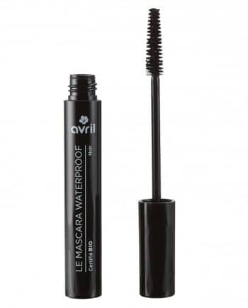 mascara waterproof bio avril