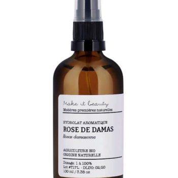 hydrolat rose de dams make it beauty box evidence