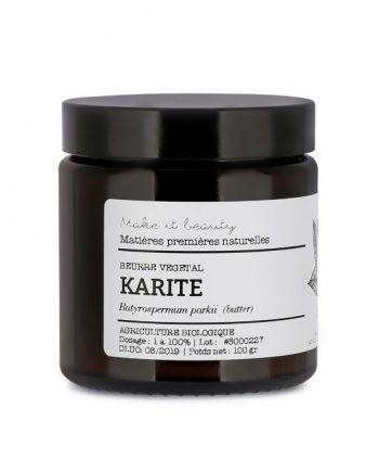 bio et vegan beurre de karite box evidence e shop
