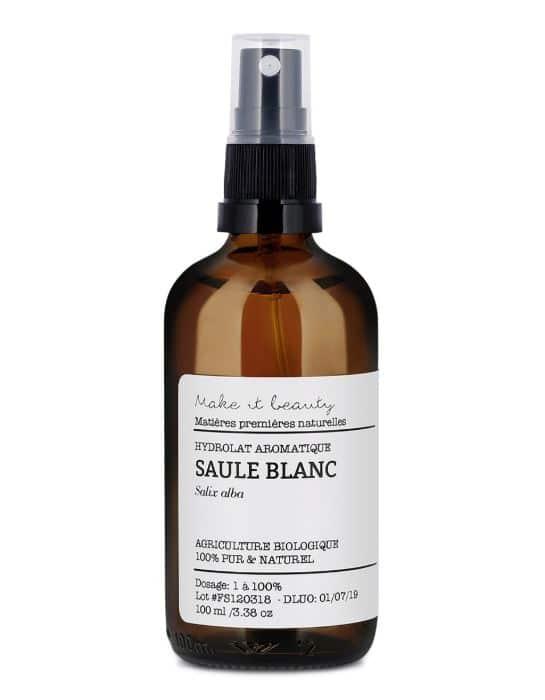 Hydrolat Aromatique de Saule blanc Bio Salix alba