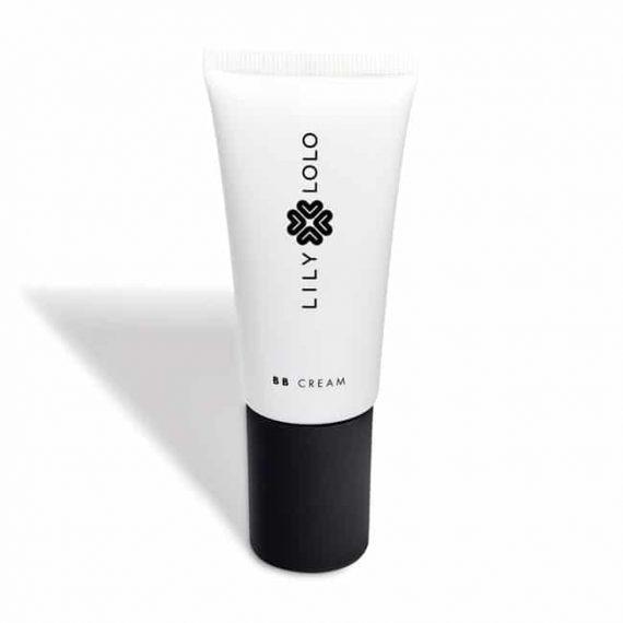 bb cream lily lolo box evidence
