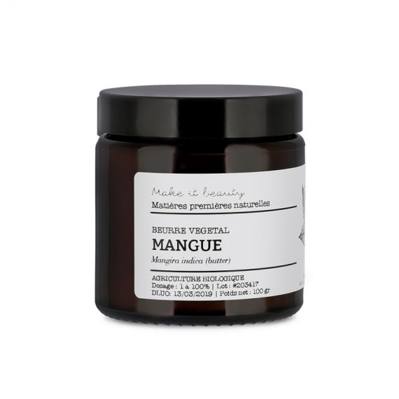 beurre de mangue make it beauty