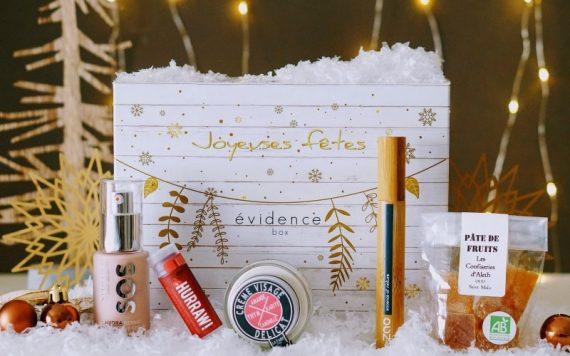 box evidence noel 2018