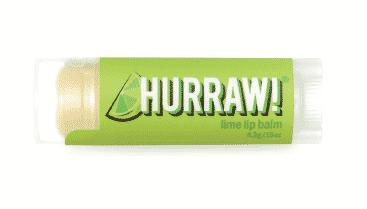 hurraw citron vert