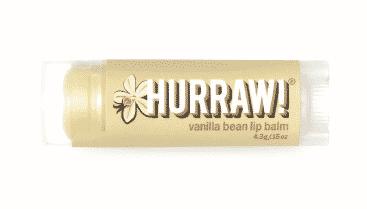 hurraw vanille