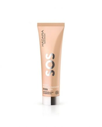 Masque SOS HYDRA - 60ml - MADARA