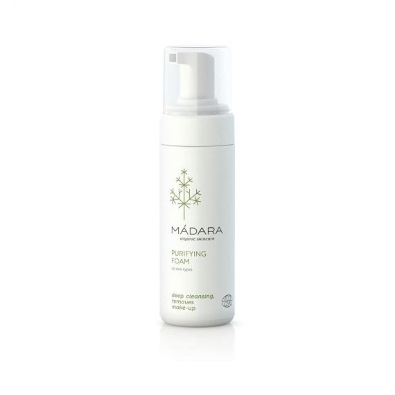 Mousse Purifiante - 150ml - MADARA