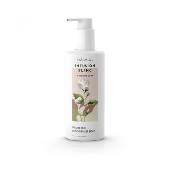 Savon Hydratant Infusion Blanc