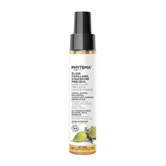 elixir capillaire phytema