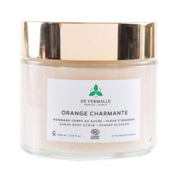 orange de vermalle