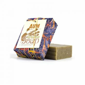 Savon Bio - Aum - Ground Soap