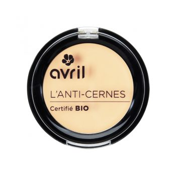 Anti-cernes Ivoire BIO - AVRIL